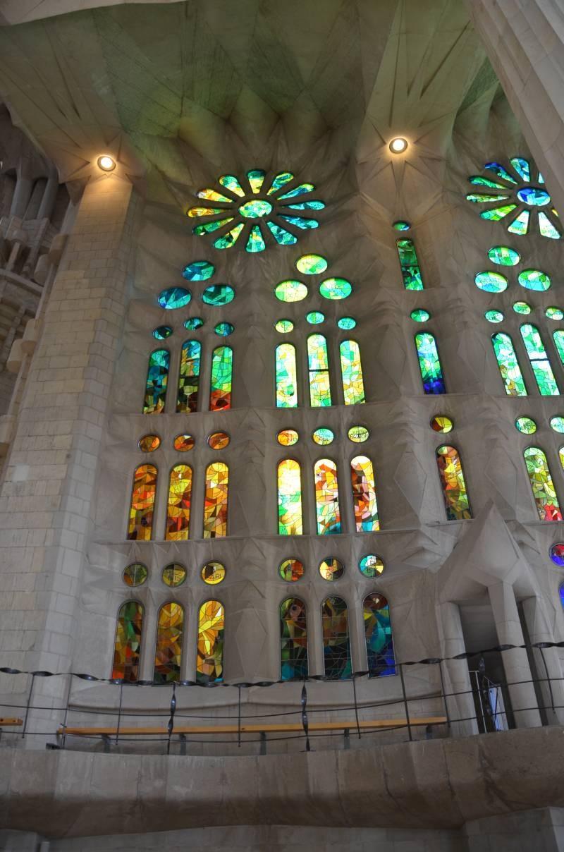 Sagrada Familia Barcelona (11)