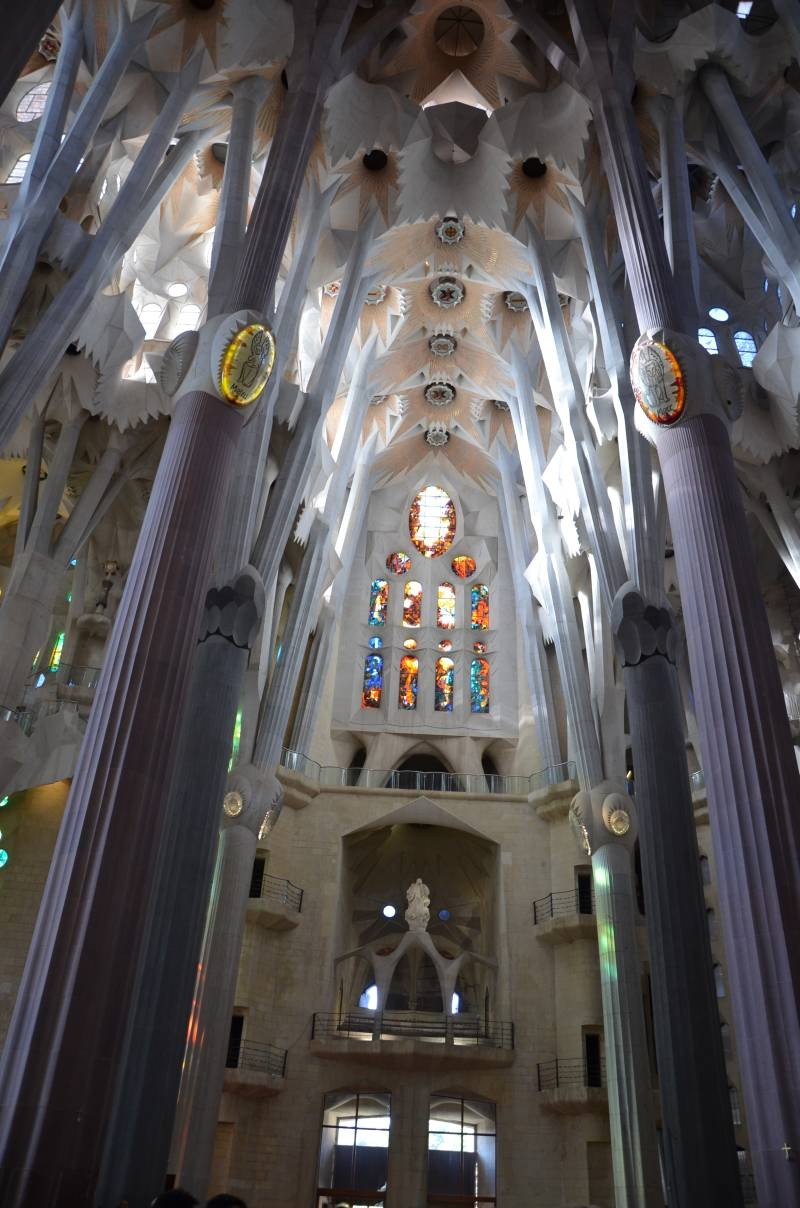 Sagrada Familia Barcelona (12)