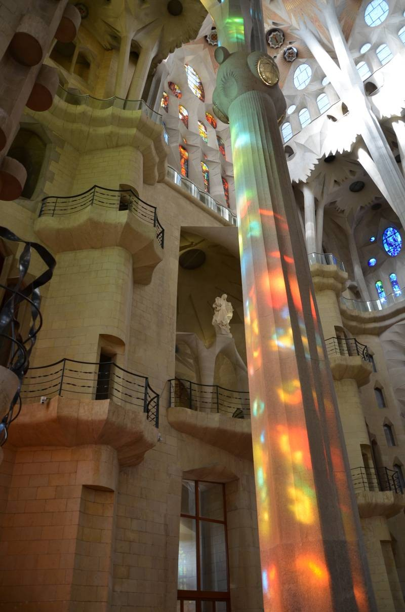 Sagrada Familia Barcelona (13)