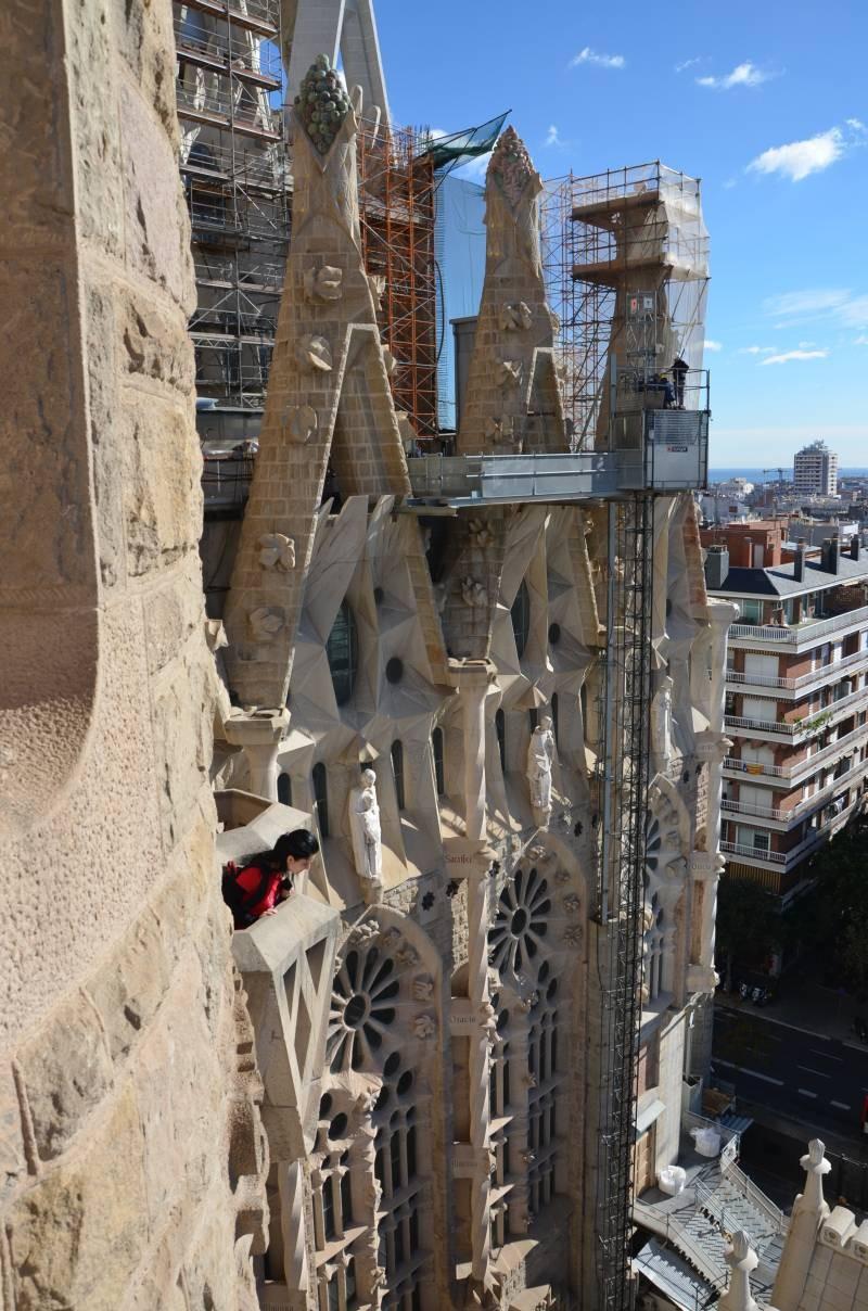 Sagrada Familia Barcelona (17)