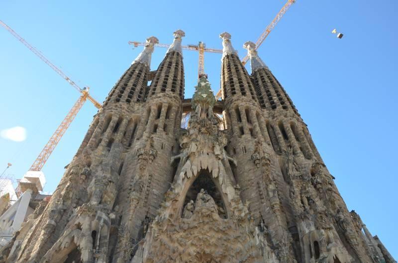 Sagrada Familia Barcelona (19)