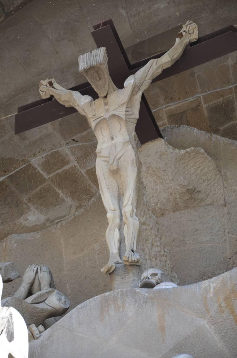 Sagrada Familia Barcelona (20)