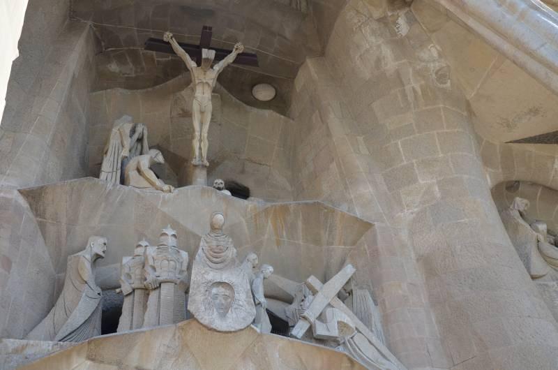 Sagrada Familia Barcelona (3)