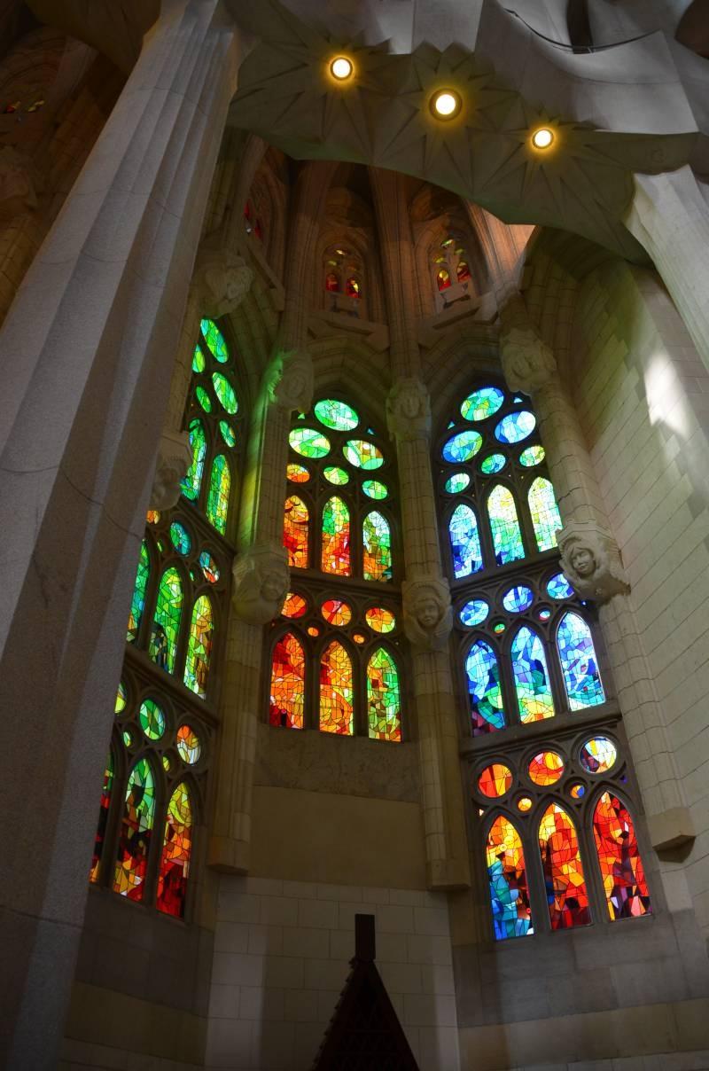 Sagrada Familia Barcelona (6)