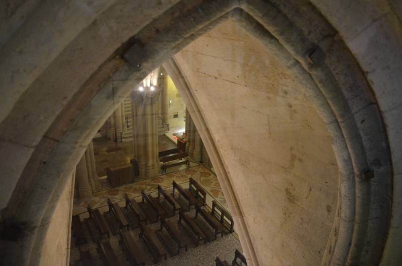 Sagrada Familia Barcelona (7)
