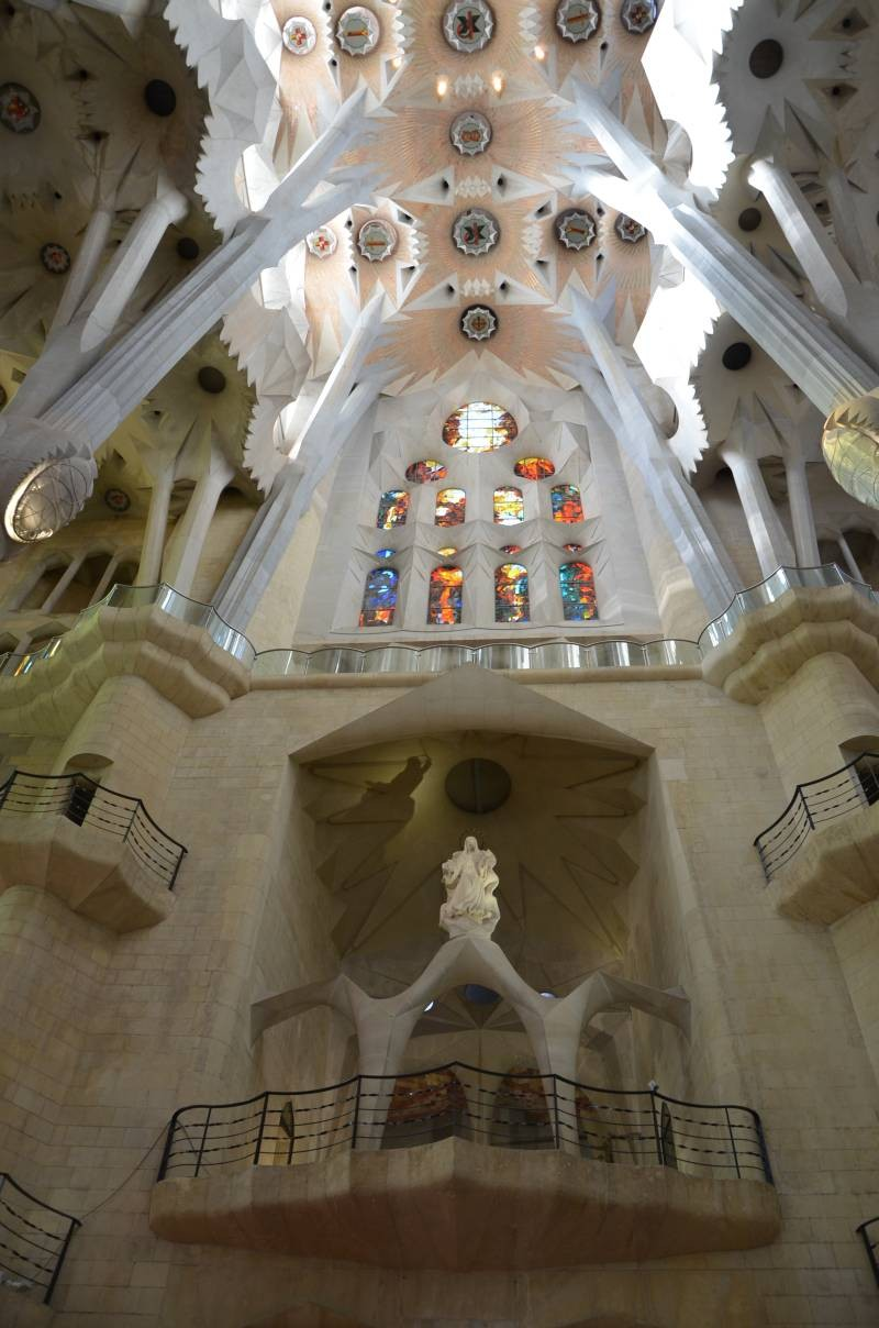 Sagrada Familia Barcelona (8)