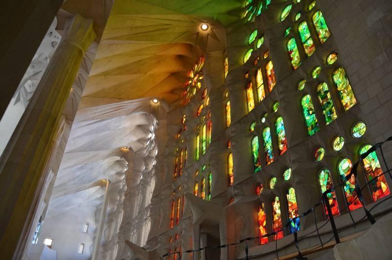 Sagrada Familia Barcelona (9)