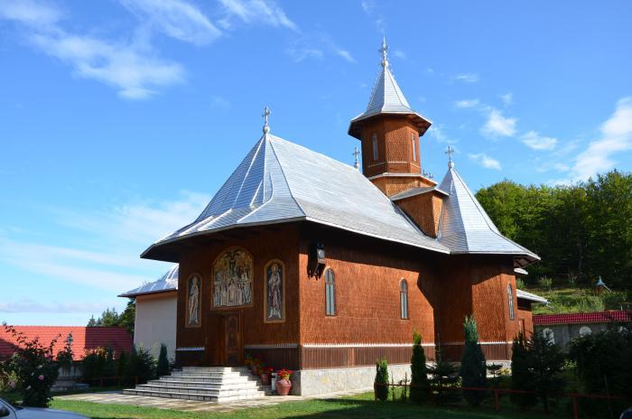 Manastirea Dejani (1)