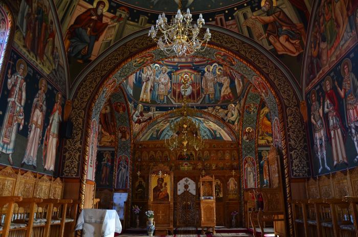 Manastirea Dejani (12)
