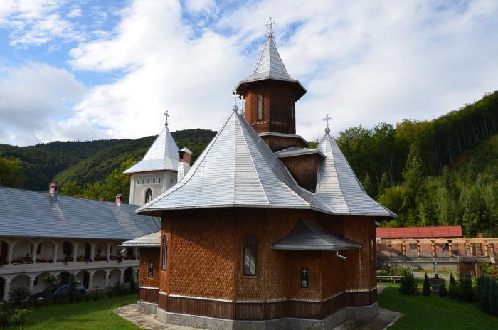 Manastirea Dejani (2)