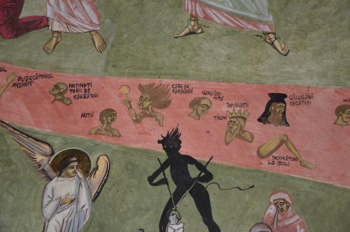 Manastirea Dejani (20)