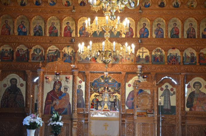Manastirea Dejani (24)