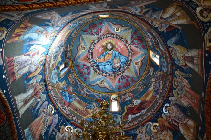 Manastirea Dejani (5)