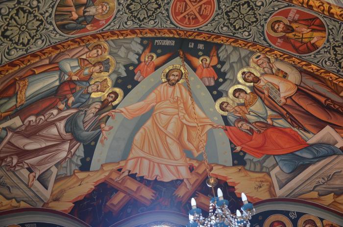 Manastirea Dejani (6)