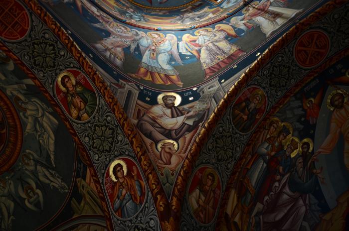Manastirea Dejani (8)