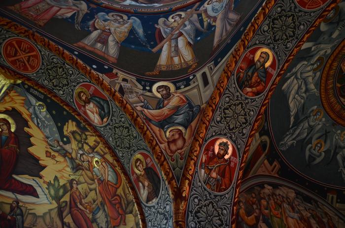 Manastirea Dejani (9)