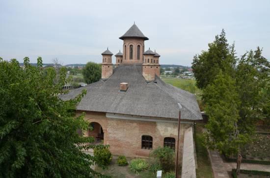 Palatul Mogosoaia (12)