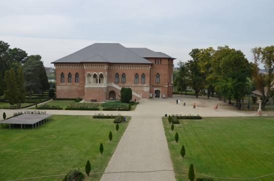 Palatul Mogosoaia (14)