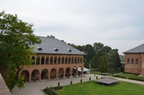Palatul Mogosoaia (15)