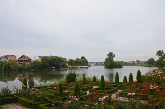 Palatul Mogosoaia (4)