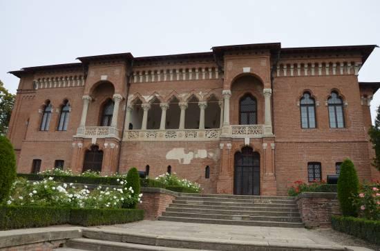 Palatul Mogosoaia (5)
