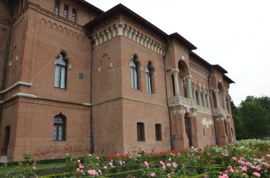 Palatul Mogosoaia (9)