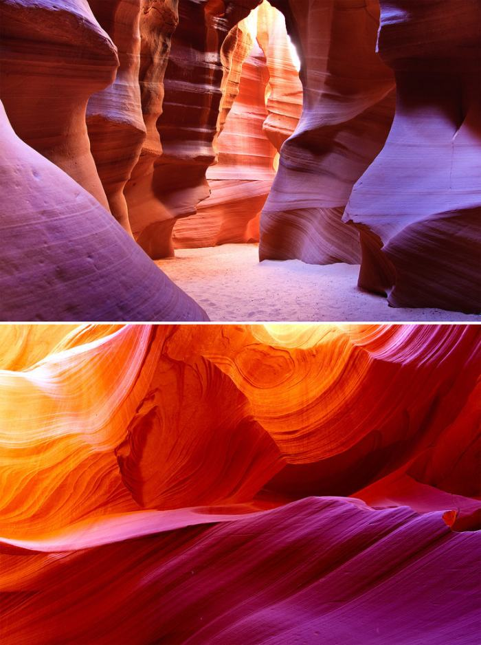 Antelope-Canyon-USA
