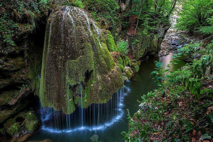 Bigar-Waterfall-Romania