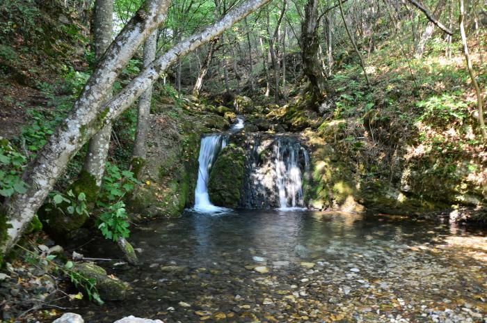 Cascada Bigar Romania (1)