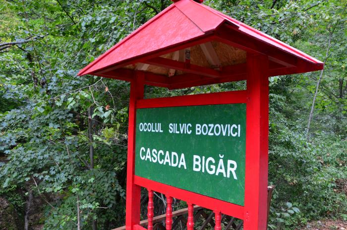 Cascada Bigar Romania (6)