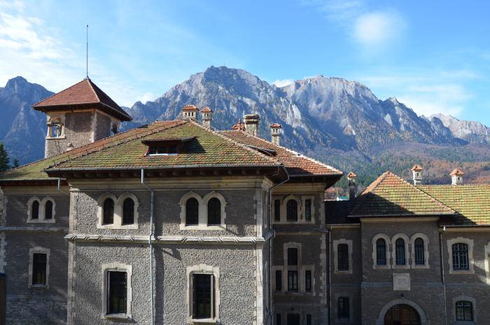 Castelul Cantacuzino Busteni (22)