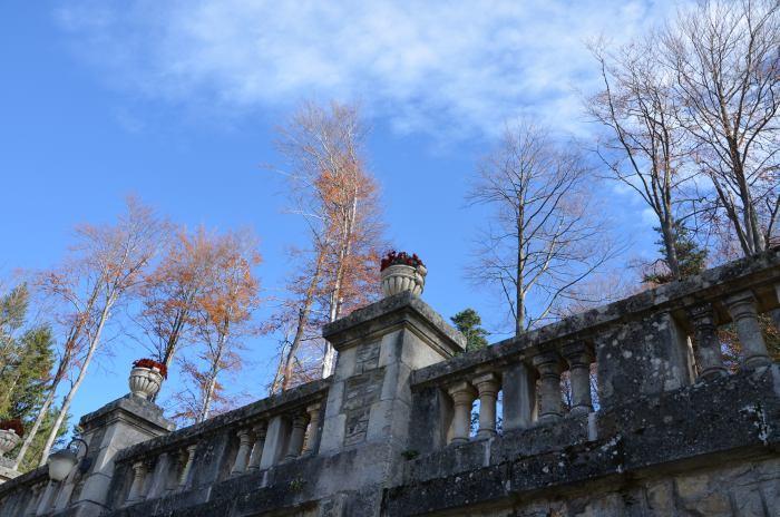 Castelul Cantacuzino Busteni (28)