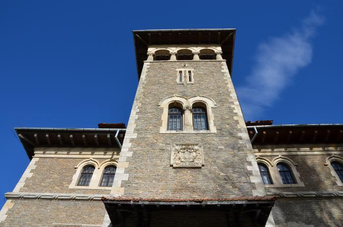 Castelul Cantacuzino Busteni (8)