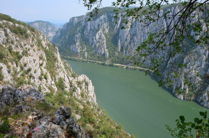 Cazanele Dunarii Ciucarul Mare (13)