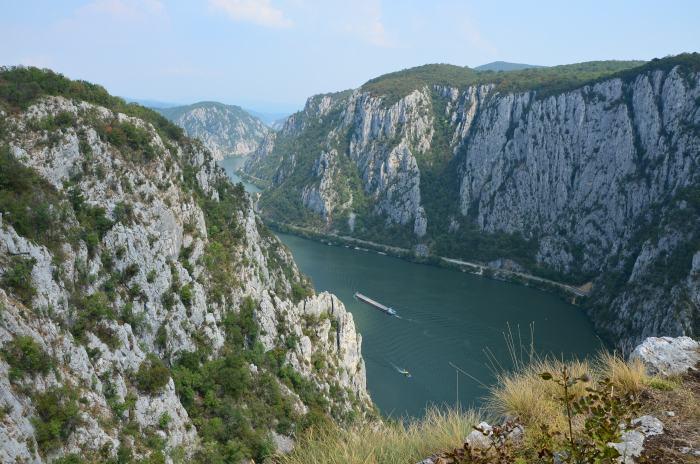 Cazanele Dunarii Ciucarul Mare (15)
