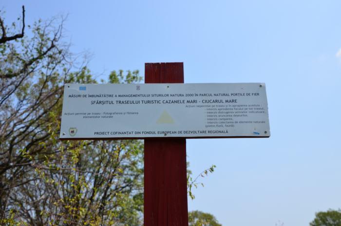 Cazanele Dunarii Ciucarul Mare (17)