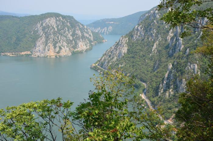 Cazanele Dunarii Ciucarul Mare (20)