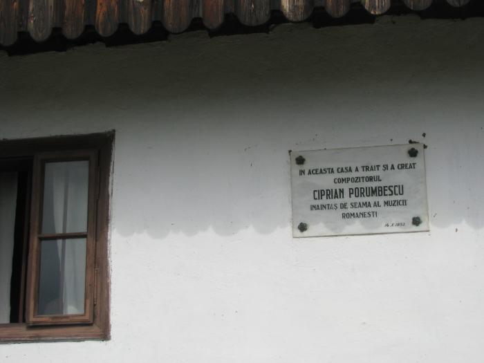 Ciprian Porumbescu (1)