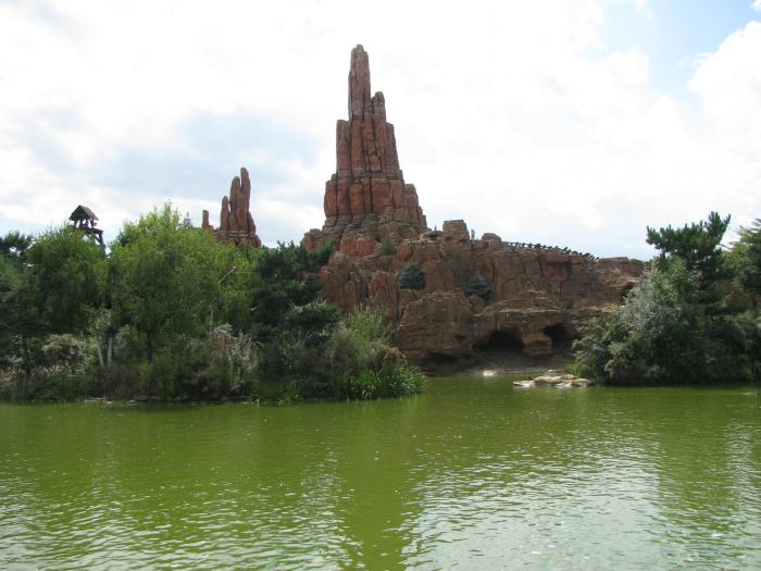Disneyland Paris poze (16)