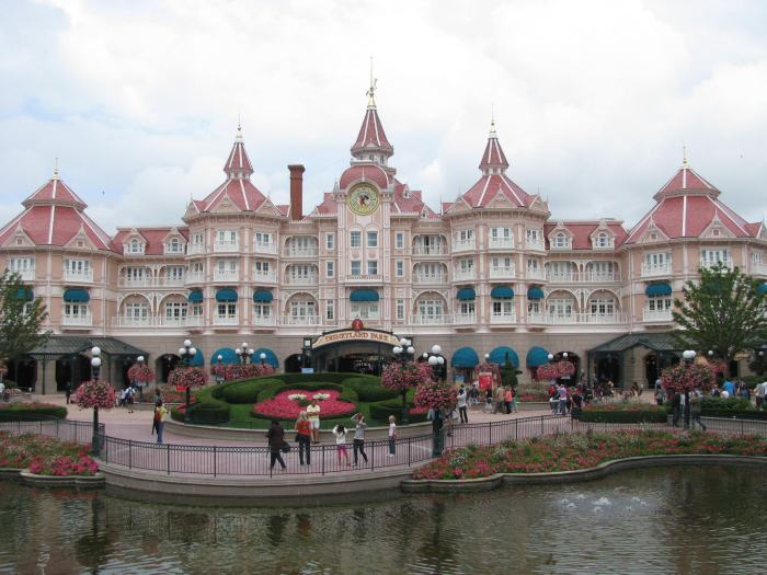 Disneyland Paris poze (3)