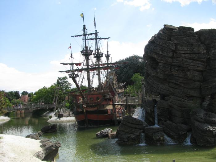 Disneyland Paris poze (31)