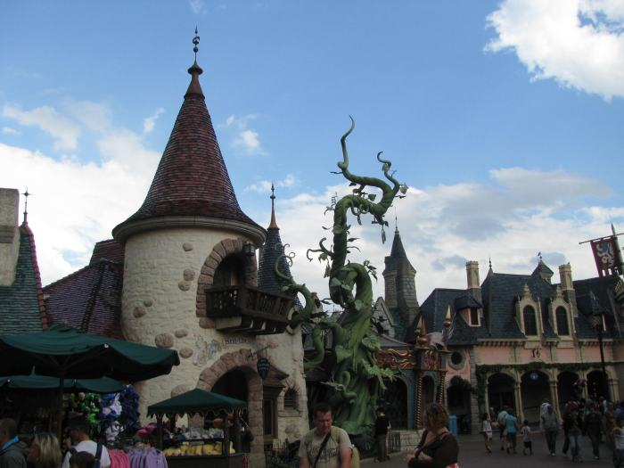 Disneyland Paris poze (39)