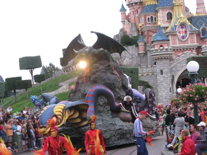 Disneyland Paris poze (41)