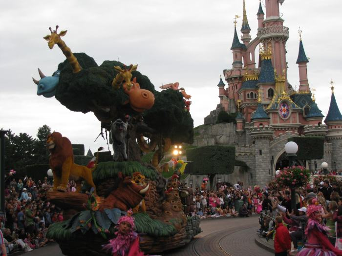 Disneyland Paris poze (42)