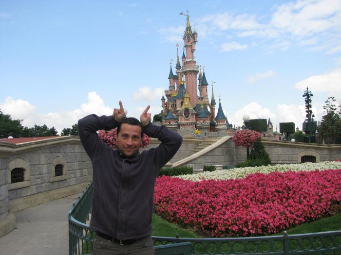 Disneyland Paris poze (7)