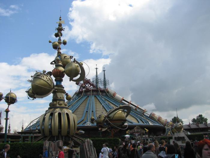 Disneyland Paris poze (8)