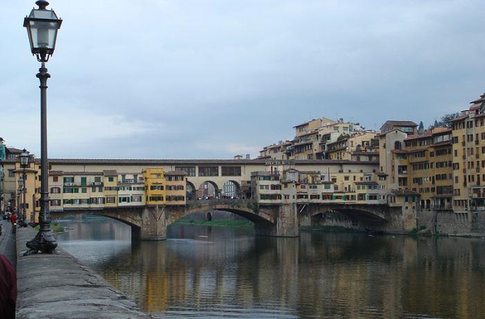 Florenta_Ponte_vecchio
