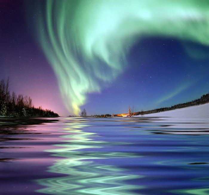 Northern-Lights-Alaska