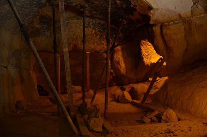 manastirea rupestra Sinca Veche (11)