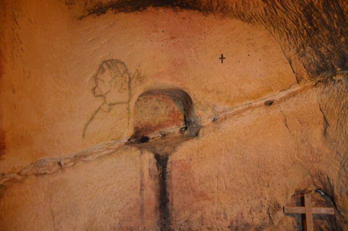 manastirea rupestra Sinca Veche (14)
